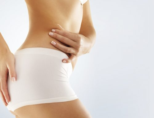 Are You Dissatisfied With Some Areas on Your Body? Go Vaser